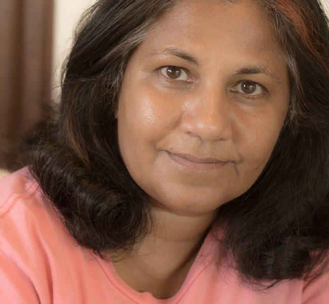 Jamuna Burry